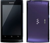 Walkman-плееры на Android