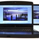 Gscreen SpaceBook 17 — ноутбук с двумя экранами