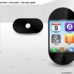Концепт бюджетного и компактного iPhone