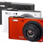 Новая компакт-камера от «Пентакса»