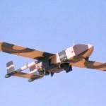 Индийский беспилотник будет летать на солнечных батареях