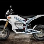 Американцы впервые выпускают в серию электромотоциклы