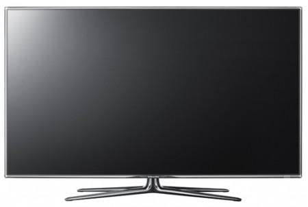 Серия ультратонких LED-телевизоров от Samsung