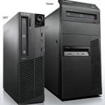 Супермощный настольный компьютер от Lenovo
