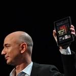 В конце года можно ожидать выход 10-дюймового планшета от Amazon