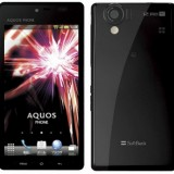 Смартфон Sharp AQUOS Phone 102SH в декабре этого года