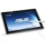 Бизнес планшет Asus Eee Slate B121