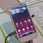 Характеристики HTC Sensation XL