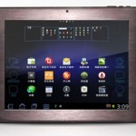 Hyundai S800 – планшет на Android