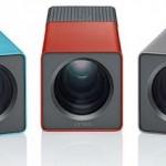 Официальный анонс камеры Lytro