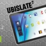 Представлен индийский планшет за 60 долларов