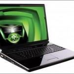 Clevo P180HM — ноутбук с двумя видеокартами