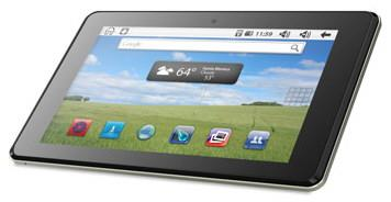 eMatic планшет