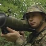 Российская армия получила сверхдальний огнемет