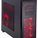Корпус Blackhawk-Ultra для супер-мощного компьютера