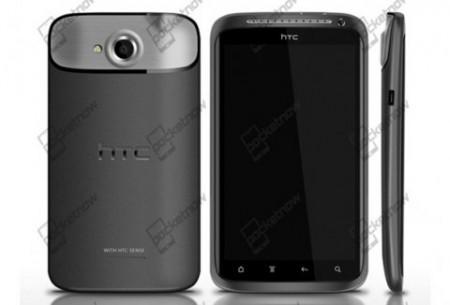 Первый смартфон HTC с четырехъядерным процессором Tegra 3