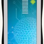 Защищенные планшеты Panasonic Toughpad A1/B1