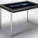 Сенсорный стол от Microsoft за $8400