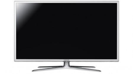 телевизоры Samsung серий D6530 и D6510 - 1