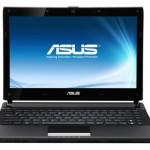 Тонкий ноутбук ASUS U32U на базе процессора AMD E-450