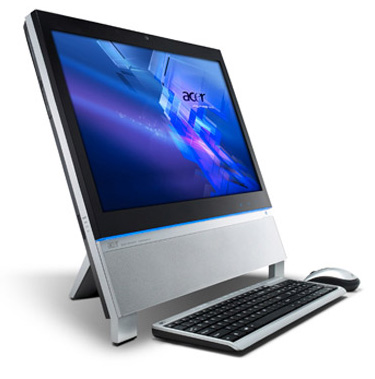 Acer All in One Z3