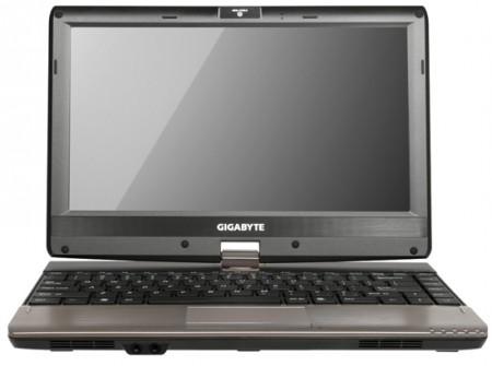 GIGABYTE Booktop T1132 - 1