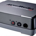 Game Capture HD – устройство для захвата игрового видео