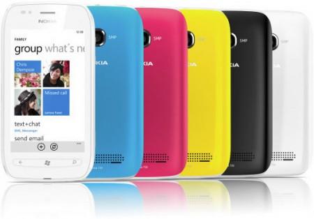 Nokia и Qualcomm разработают вместе новые смартфоны
