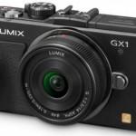 Представлен беззеркальный фотоаппарат Panasonic Lumix DMC-GX1