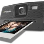 Polaroid возрождает мгновенную цифровую печать