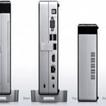 Lenovo предлагает самый маленький в мире персональный компьютер