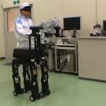 Роботособака поможет слепым