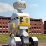 В южнокорейских тюрьмах появятся роботы-надзиратели