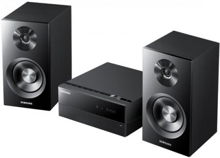 Аудиосистема Samsung MM-D430D