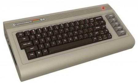 Современный компьютер в стиле ретро