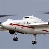 Южная Корея принимает на вооружение конвертоплан-беспилотник