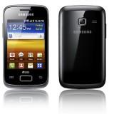 Представлены смартфоны Samsung Galaxy Y Duos и Galaxy Y Pro Duos