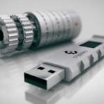 Crypteks USB – защищенная флешка
