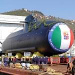 Индия обзавелась атомной подводной лодкой