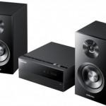Аудиосистема Samsung MM-D430D с плеером и караоке