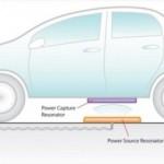 Заряжать электромобиль можно будет без проводов
