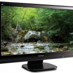 Обзор монитора ViewSonic VX2253mh-LED