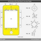 Новый патент Apple — «умная рамка дисплея»