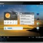 Недорогой ударопрочный Android-планшет Pantech Element