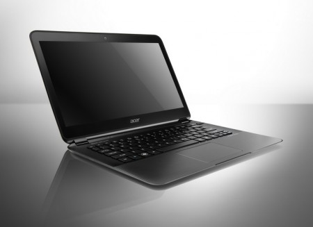 Acer Aspire S5 - 1