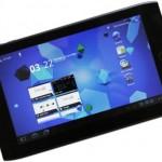 Обзор 7-дюймового планшета Acer Iconia Tab A100