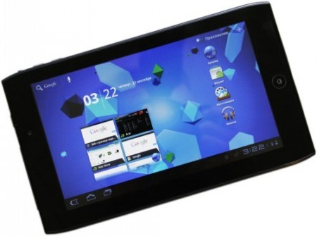 Acer Iconia Tab A100 (3)