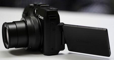 Canon PowerShot G1X (2)