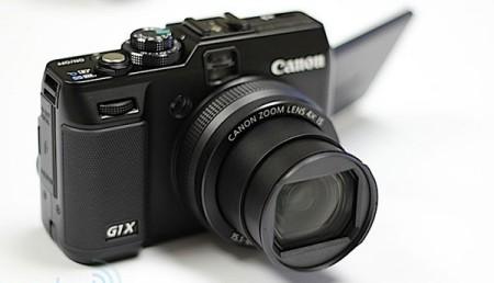 Canon PowerShot G1X (1)