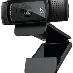 Full HD камера Logitech HD Pro Webcam